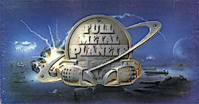 Full Metal Planete Forum
