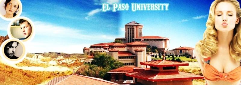 El Paso University