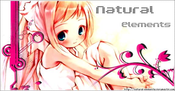 Natural Elément Bannei10