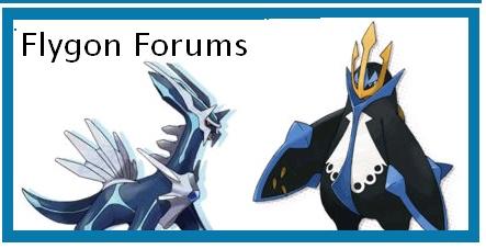 FlygonForums