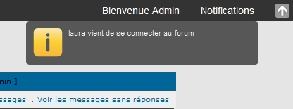 Nouveautés Forumactif: Centre de notifications, ToolBar, Gestion améliorée des templates, ...etc - Page 5 810