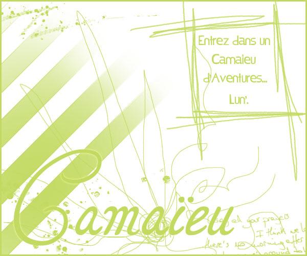 Camaieu Logo10