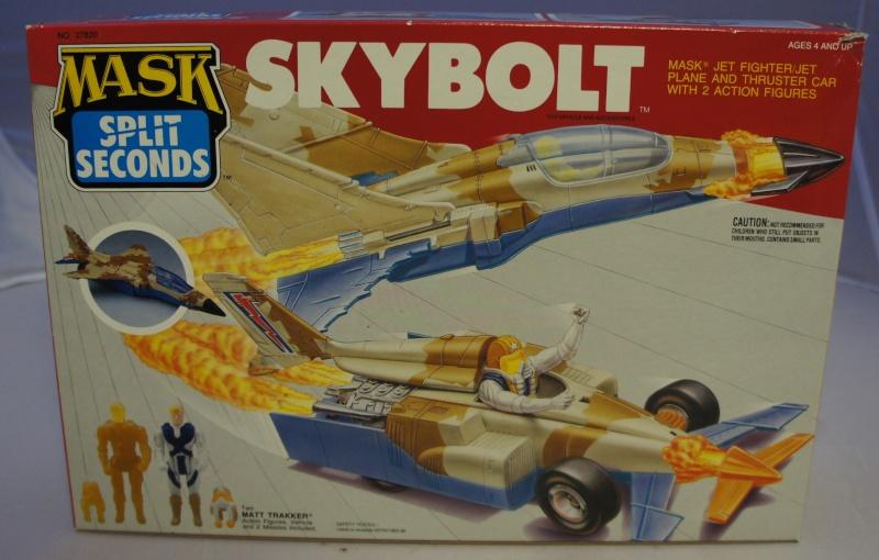 Boites et blisters rares Skybol10