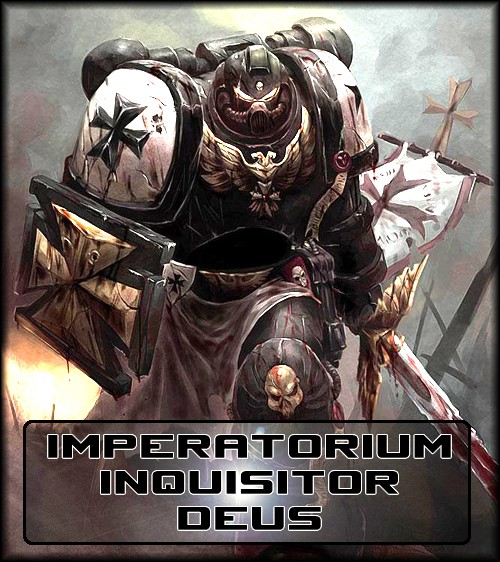 Imperatorium Inquisitor Deus