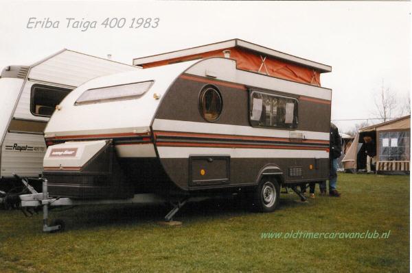 Voici la Taiga Taiga210