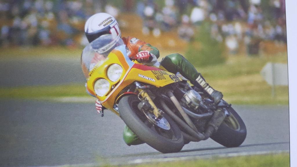deco  NATIONAL MOTO saison 1983 20200715