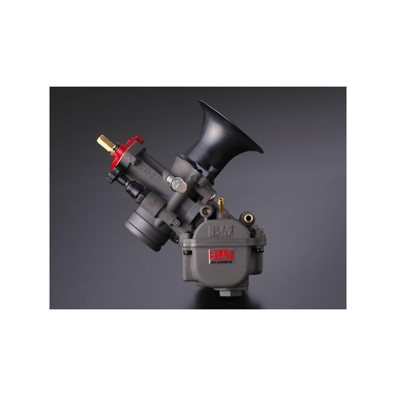 Préparation culasse GSX Carbur10