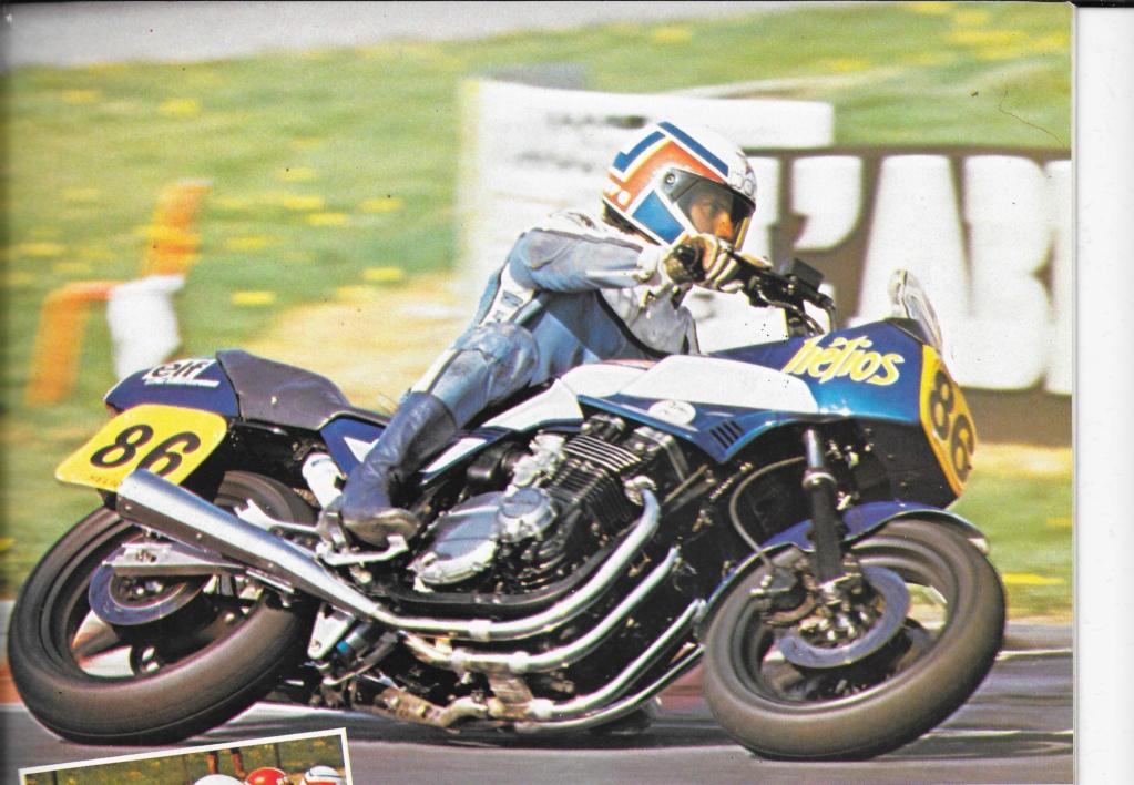 SUZUKI GS 700 E réplica Kevin Schwantz - Page 3 Suziki10
