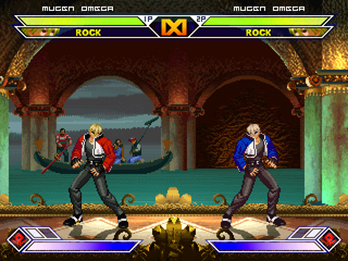 Database de stages KOF Mugen_10