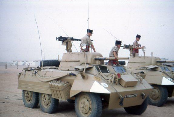 La charge de la cavalerie légère Img23710