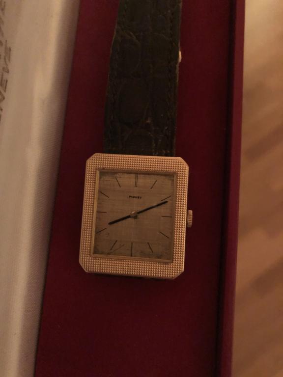 Mido -  [Postez ICI les demandes d'IDENTIFICATION et RENSEIGNEMENTS de vos montres] - Page 34 Img_6310