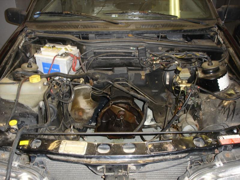 Bagge_turbo - Sierra turbo Dsc02110