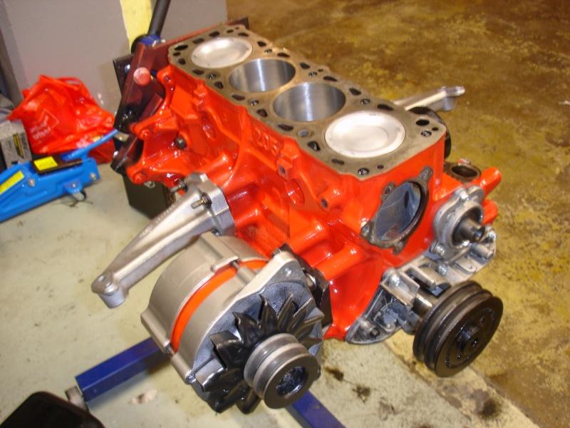 Bagge_turbo - Sierra turbo Dsc03213