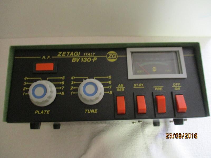 [A vendre] ZETAGI BV130p Zetagi12