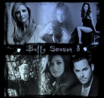 Buffy Saison 8 Inédite