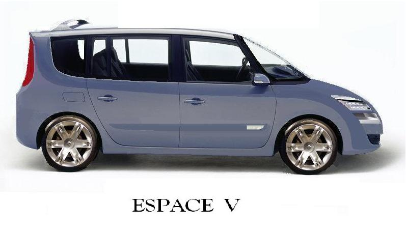 2014 - [Renault] Espace V - Page 3 Renaul10