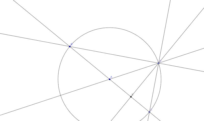 Trigonométrie Exo110