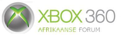 XBOX 360 Afrikaanse Forum