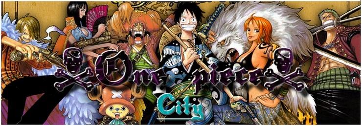 One Piece City