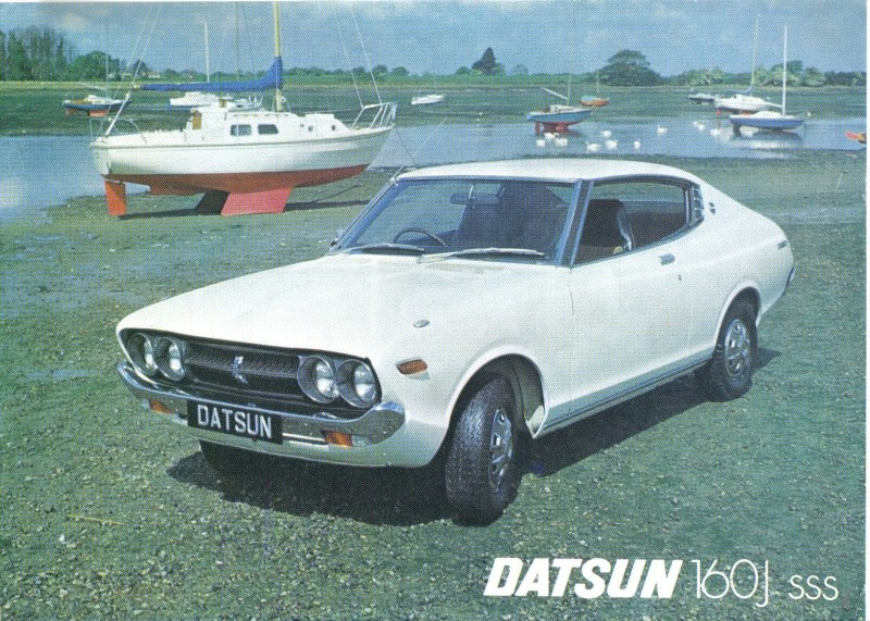 TOPIC OFFICIEL DATSUN 160J SSS type 710 Datsun10