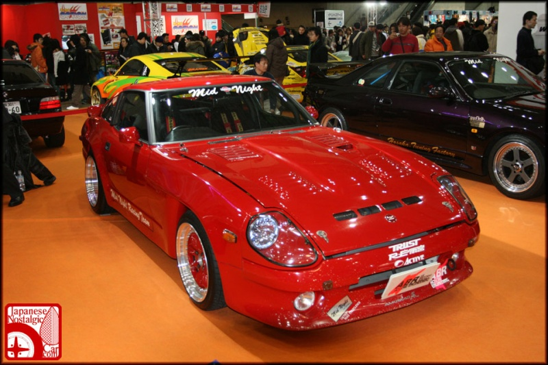 TOPIC OFFICIEL DATSUN 280ZX Tas20010