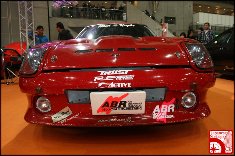 TOPIC OFFICIEL DATSUN 280ZX Tas20013