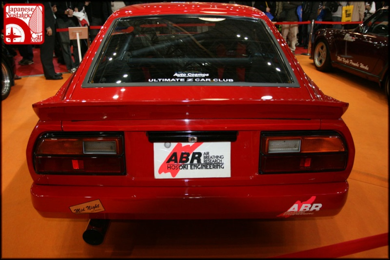 TOPIC OFFICIEL DATSUN 280ZX Tas20014