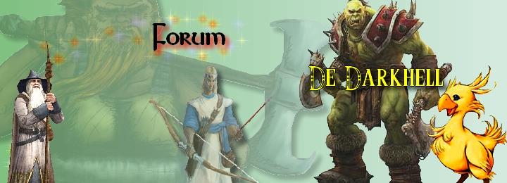 Forum de Darkhell