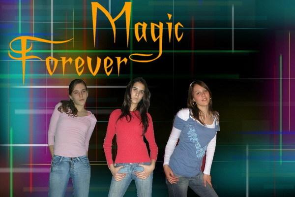 Magic-Charmed Fan Film