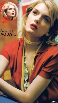 Autumn Aquati