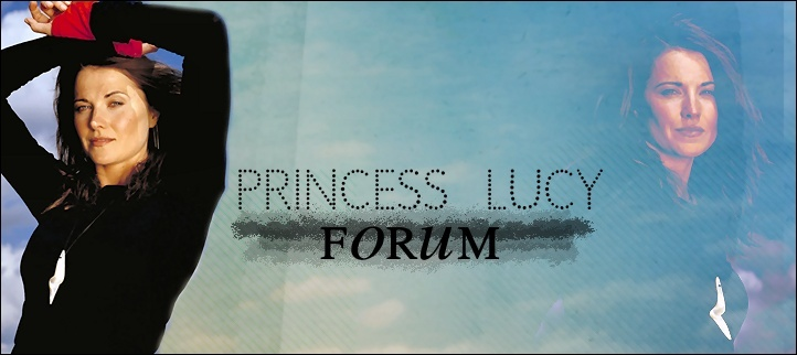 Princess Lucy Forum