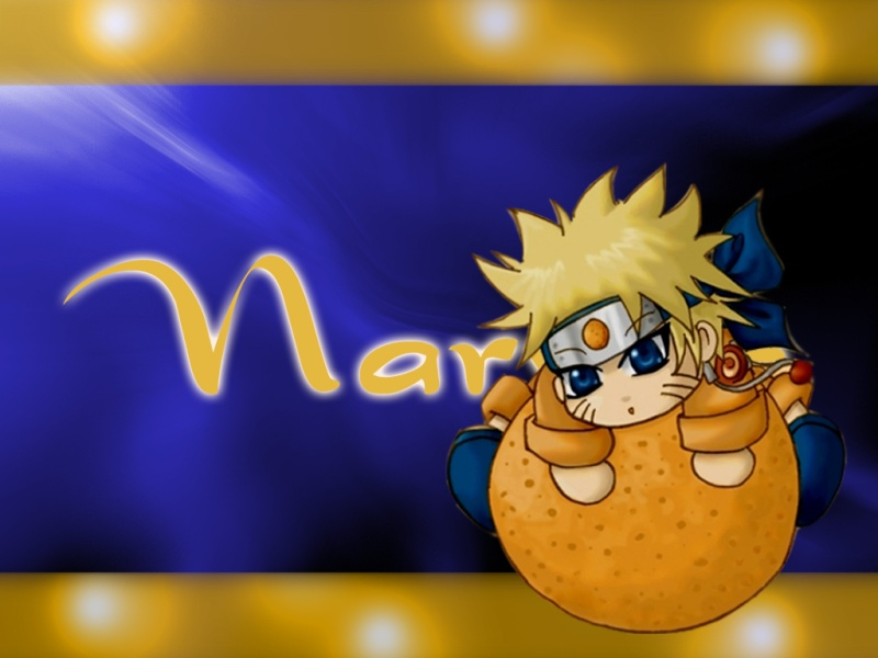 Galerie d'images Naruto - Page 2 Wallp-19
