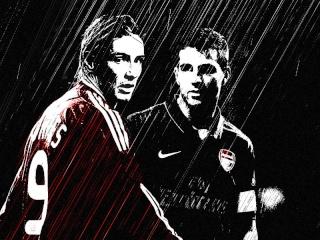 [Choc] Liverpool - Arsenal Liverp11