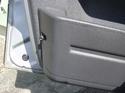 [ Renault super 5 ] démontage d'une garniture de porte (tuto) Hpim1614