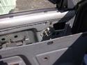 [ Renault super 5 ] démontage d'une garniture de porte (tuto) Hpim1615