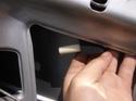 [ Renault super 5 ] démontage d'une garniture de porte (tuto) Hpim1618