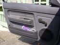 [ Renault super 5 ] démontage d'une garniture de porte (tuto) Hpim1620