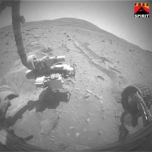 """Sauvetage"" du Rover Spirit sur Mars - Page 5 41503210"