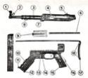 PISTOLET MITRAILLEUR DE 9 mm (MODELE 1949) Sans_t13