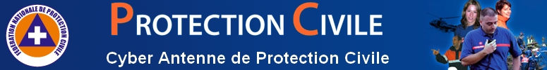 Cyber-antenne de Protection Civile