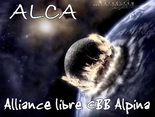 ALCA, Uni 14
