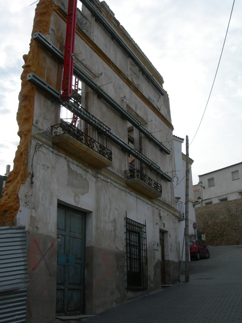 Andalousie (1) Alméria-Grenade 00811
