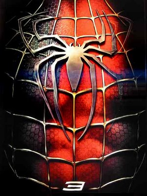 SPider MAN 3 (vcd rip) Poster10