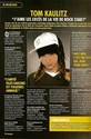 [Scan Fr 2007] DREAM'UP special TH N°2 - Page 4 Numeri24
