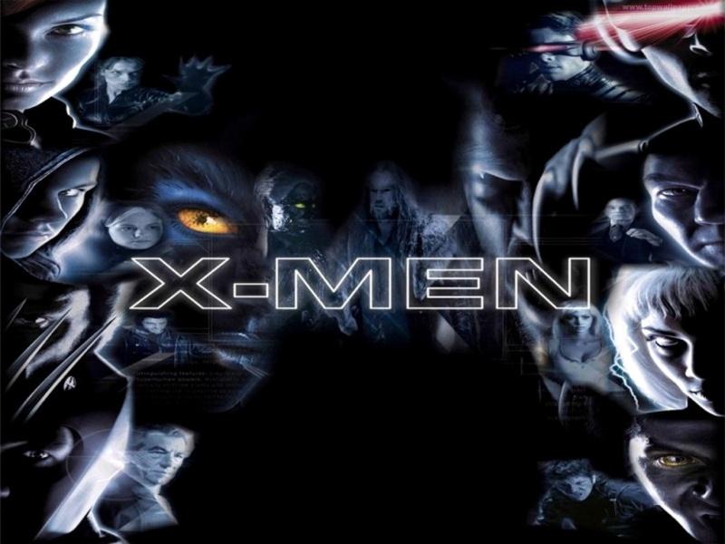 Les X-Mens