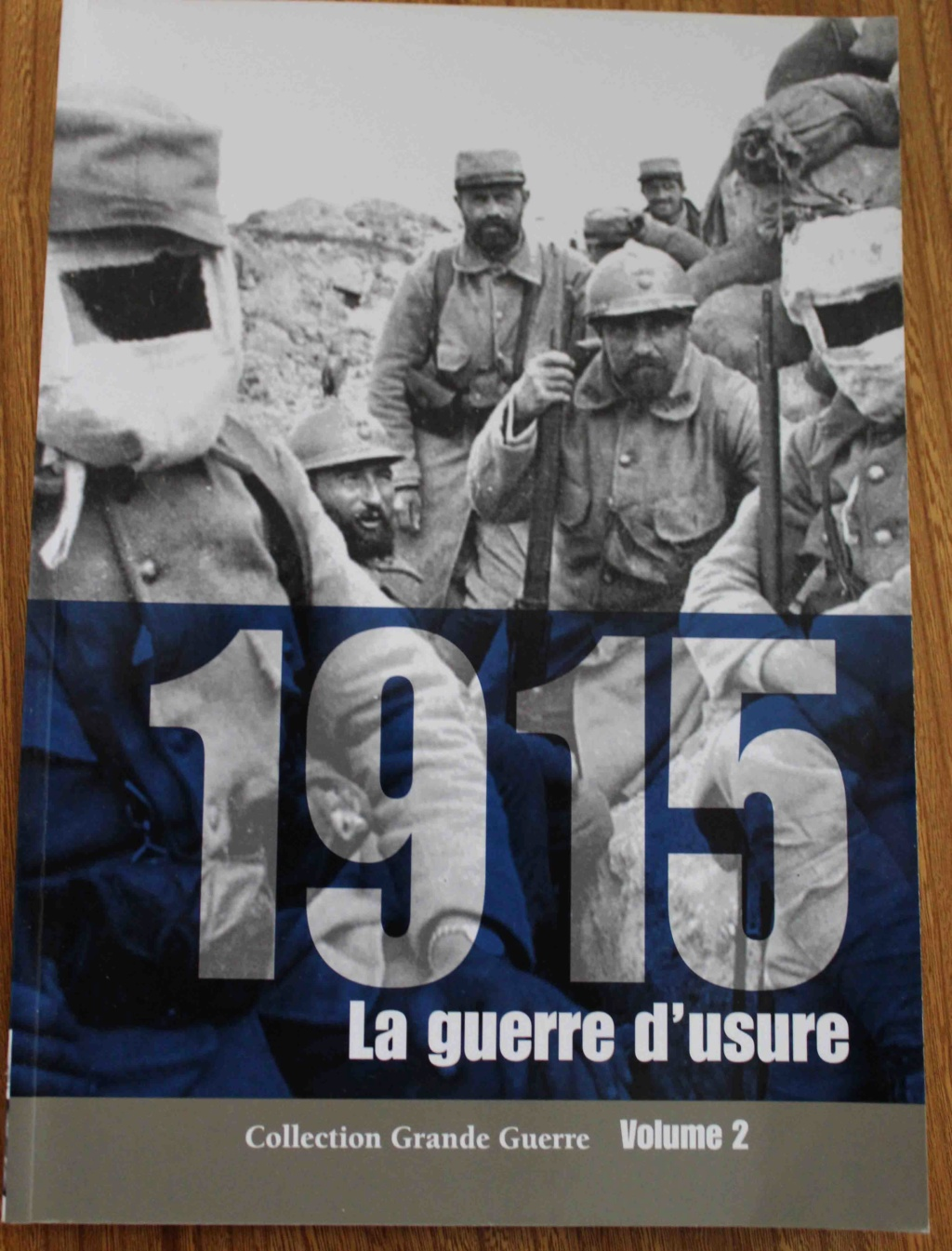 vends livres WW1 191510