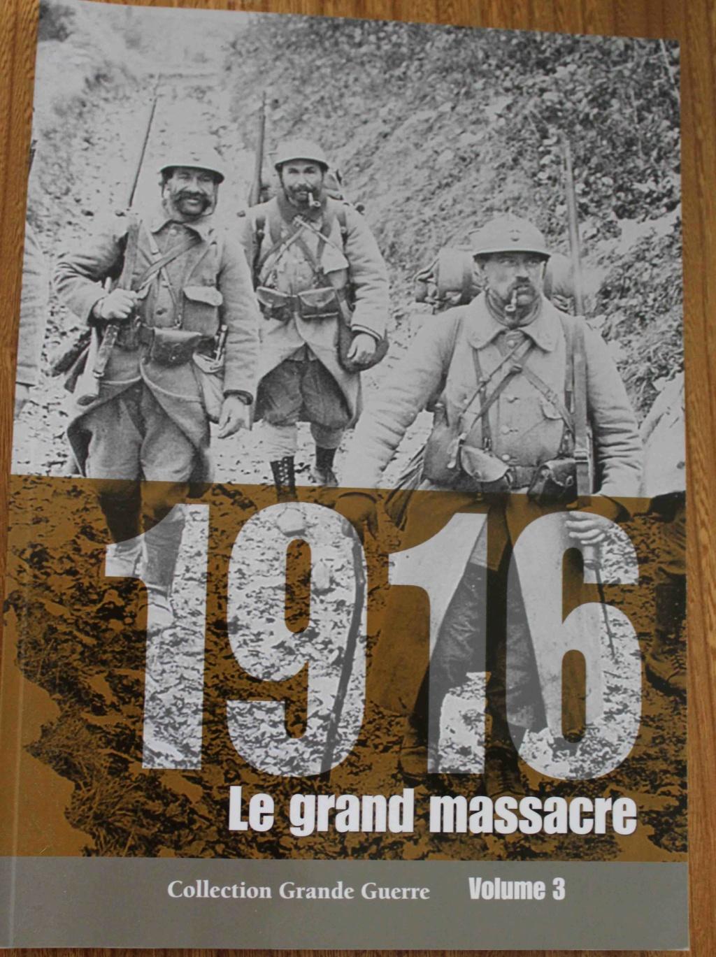 vends livres WW1 191610