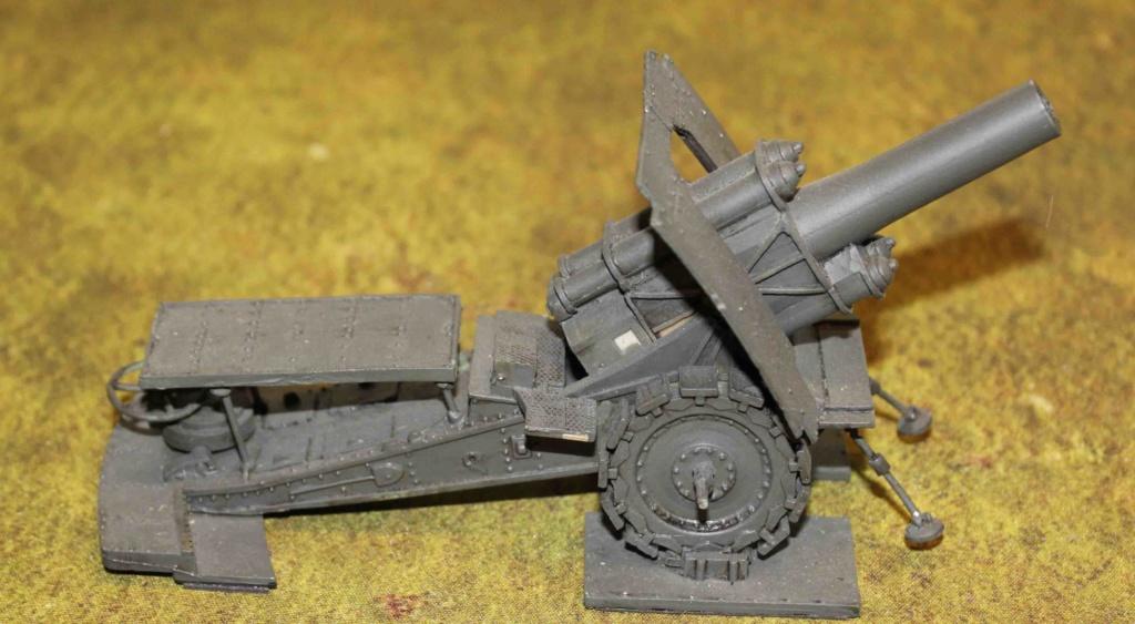 vends armées WW1 (vendu) Bertha10