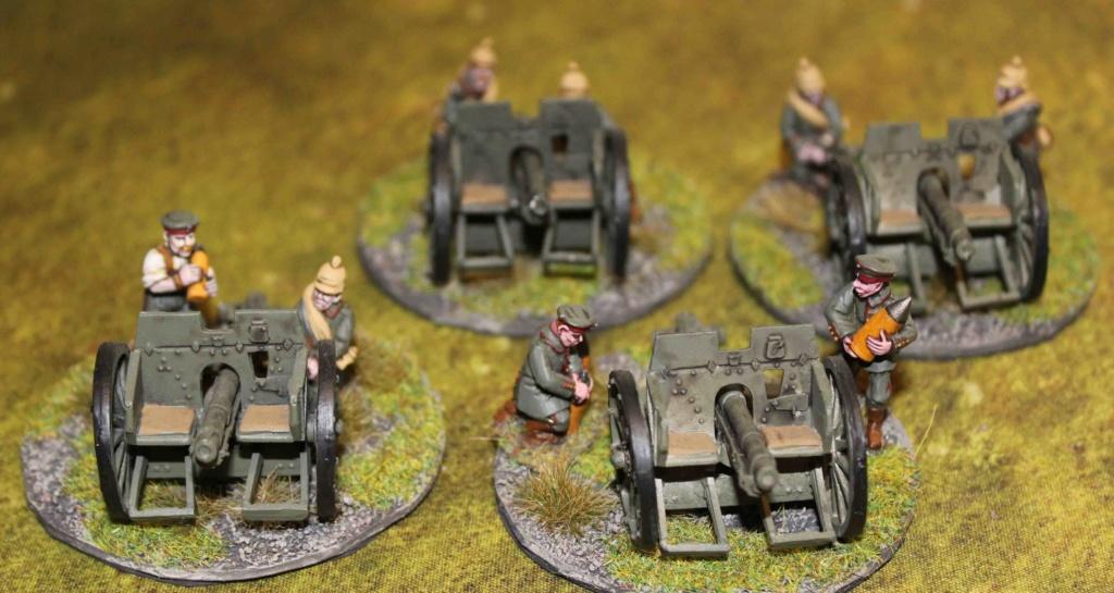 vends armées WW1 (vendu) Canons13