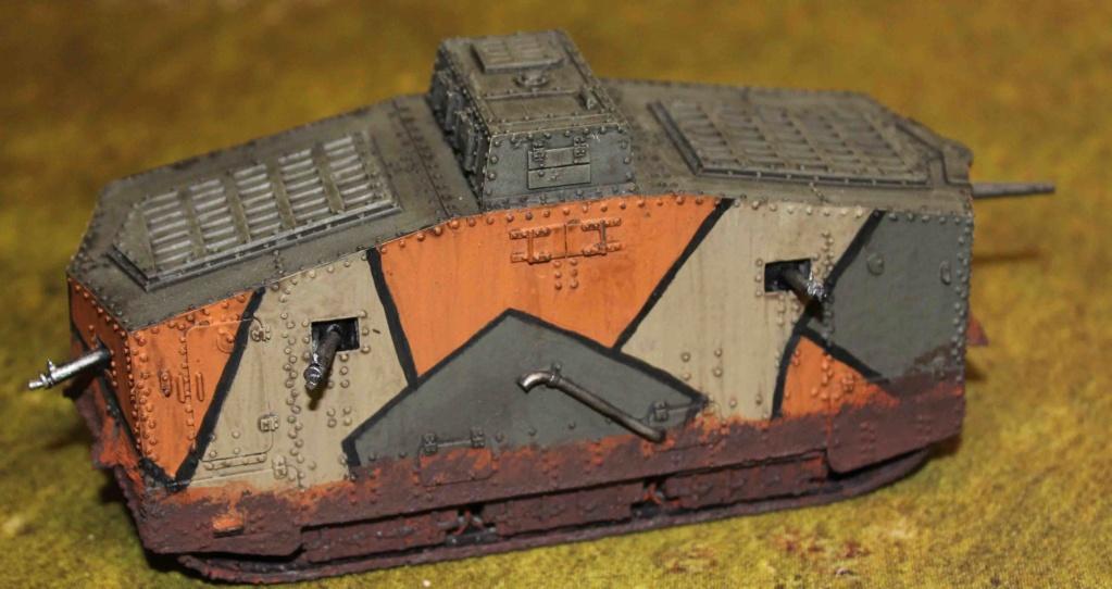 vends armées WW1 (vendu) Char11